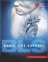 BLS CPR Tally